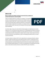 ARCO-400-Press-Release-ESP