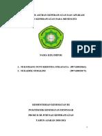 KMB 2 MENINGITIS KELOMPOK 6 KLS 3.5