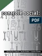 controle social PB