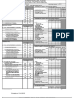 Department of Homeland Security FY-2010 462 Report