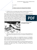 Tarea Historia, Juan Diego Muñoz
