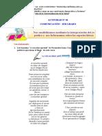 ACTIVIDAD N° 02 - GÉNERO LÍRICO.doc