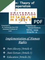 Hemant PPT of PIL Sem-2