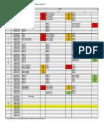 Jadwal Kuliah Smt Gasal 2020 - 2021 (1)