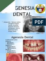 Agenesia dental (introduccion y conclusiones).pptx