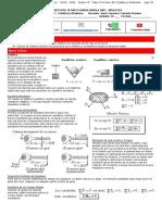10 Taller CN Física 11 - Estática y Dinámica