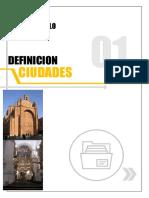 CARASTERÌSTICAS DE LOS ESTILOSrenacentistas-, HISTORIA DE LA ARQUITECTURA II