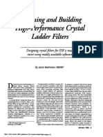 Designing_and_Building_High_Performance_Crystal_Ladder_Filters