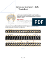 01-Chains for Drives and Conveyors - Lube 'Em to Last