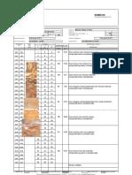 Tabla Resumen - ISWARA