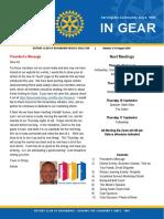 In Gear Week 9 24 August 2020