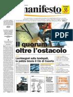 IL MANIFESTO 2011 06 09.PDF