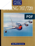 [Airlife Publishing] - [Classic Airliner] - Boeing 707-720