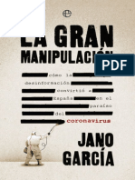 La gran manipulacion- Jano Garcia.epub