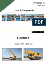 -Liccon-2-Components