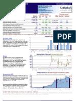 Carmel Highlands Homes Market Action Report Real Estate Sales for Sept 2010