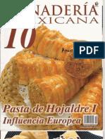 Panadería Mexicana 10