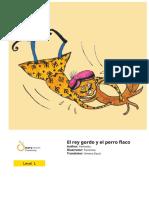 El Rey Gordo y el Perro Flaco – Fat King Thin Dog Spanish.pdf