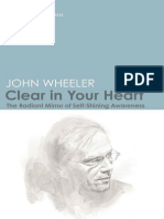 Clear in Your Heart