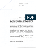 DESPACHO - LIMINAR - CHAFICK MACUCO