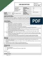 Job Desc - Information & System Technologist (DCC)