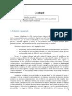 Stresul Psihic - mecanisme de coping (site)