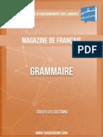 magazine-francais-grammaire