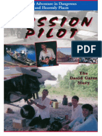 Mission Pilot - David Gates