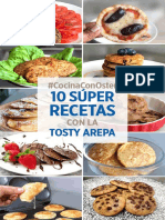 Recetario-Tosty-Arepa-Oster