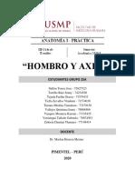 Informe 2 - Anatomía Práctica