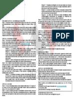 Regulamento SAV 2020