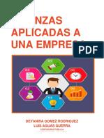 PORTAFOLIO FINANZAS APLICADAS