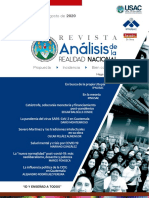 "Fonseca - La ""nueva normalidad"" post-covid-19"