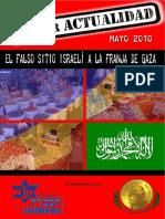 Actualidad Falso Sitio a Gaza