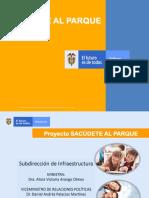 Presentacion SACÚDETE AL PARQUE 2020-GENERAL -22 MAYO