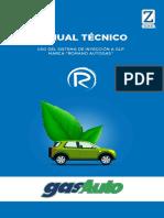 Manual Gasauto
