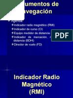 3. Instrumentos de navegación CIACA