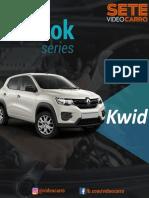 Plano de manutenção preventiva Kwid
