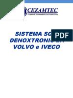 Apresentação  ARLA VOLVO e  IVECO power point