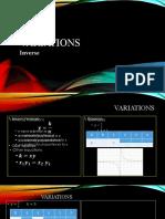 Variations Inverse