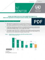 Global Investment Trend Monitor N.32 final