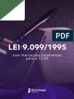 LEI Nº 9.099-JECC