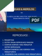 REPRODUKSI & ANDROLOGI 00