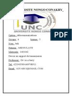 support de transmission.docx