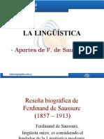 Presentación sobre F de Saussure___