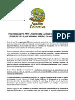 20.08.23. ACCIÓN COLECTIVA. Posicionamiento ante la represión, la violencia y la tortura sexual de la policia hacia las mujeres en León, Guanajuato.pdf