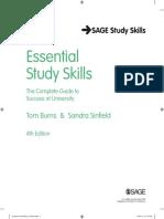 Burns_Essential_Study_Skills