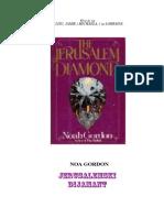 Noa Gordon - Jerusalem Ski Dijamant