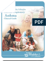 Asthma Clinical Guide