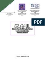 MDS III completo pdf.pdf